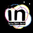 in seine saint denis logo