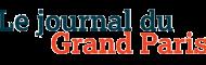 le journal du Grand Paris logo